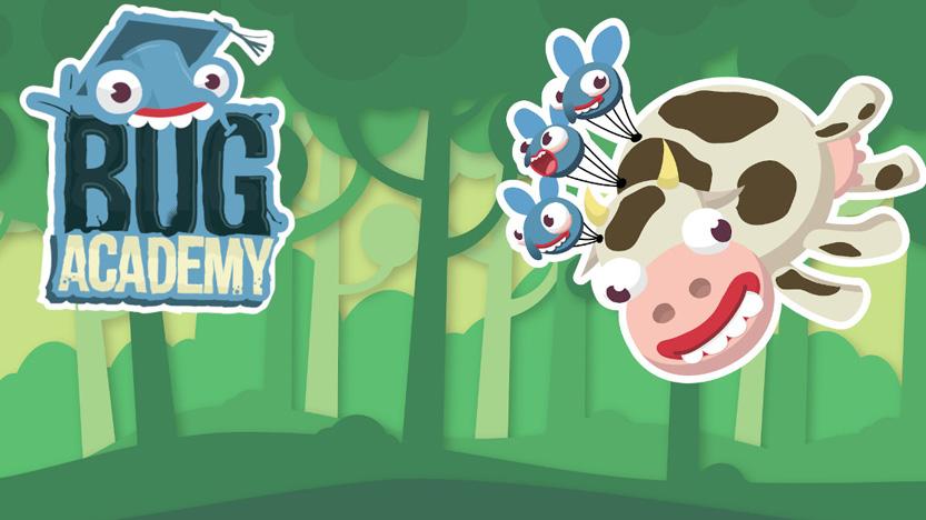 Test de Bug Academy sur Nintendo Switch : le pouvoir caché des insectes