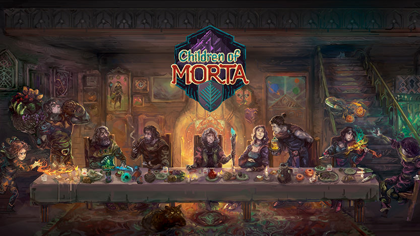 Test de Children of Morta sur PS4, Xbox One, Switch et PC