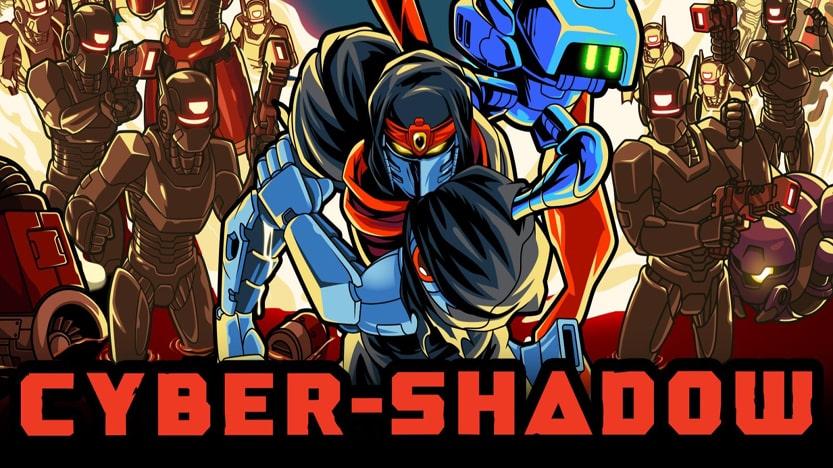 Test de Cyber Shadow. Un jeu qui ravira de bons souvenirs de l'époque 8 bits