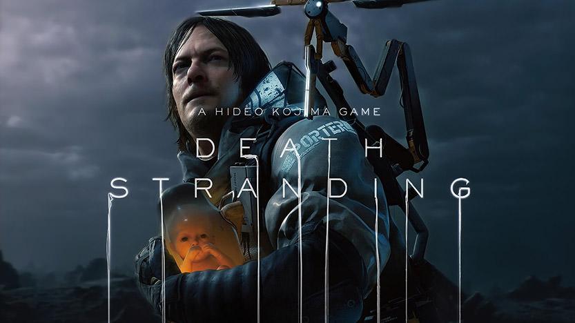 Test de Death Stranding : un jeu vidéo par Hideo Kojima