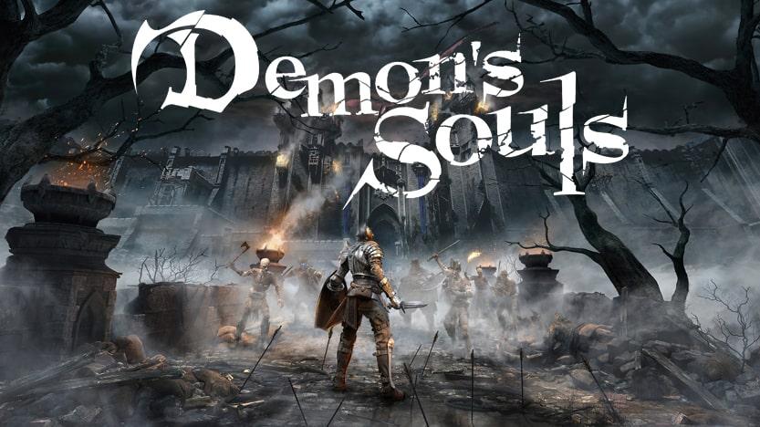 Test de Demon's Souls sur PS5. Un Remake sublime qui fait mal