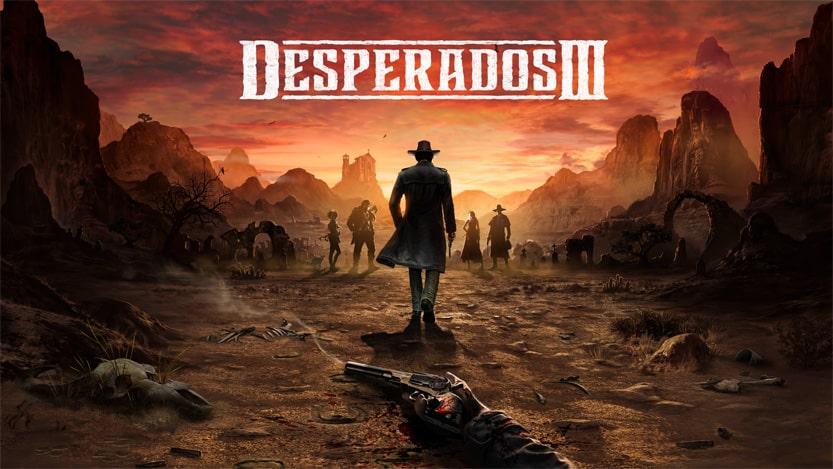 Test de Desperados 3 : Une référence du jeu d'infiltration au Far-West