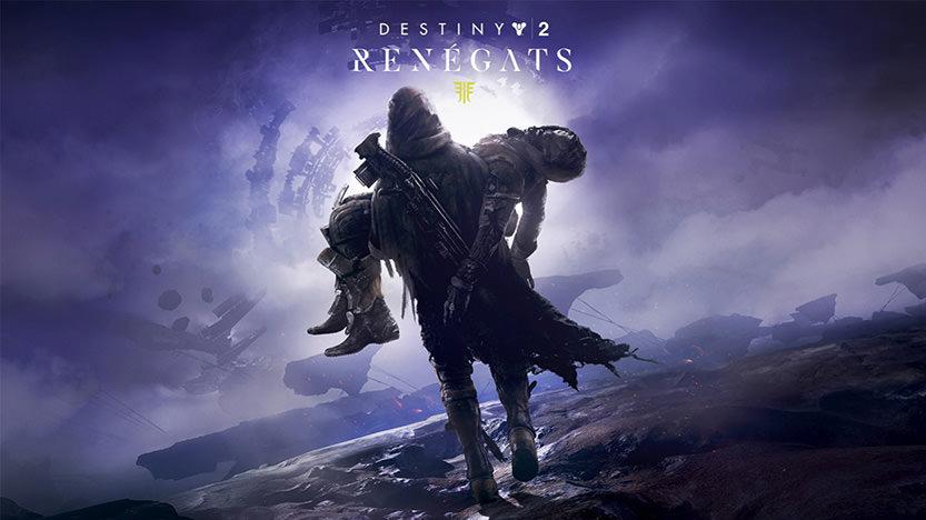 Test de Destiny 2 : Renégats sur PS4