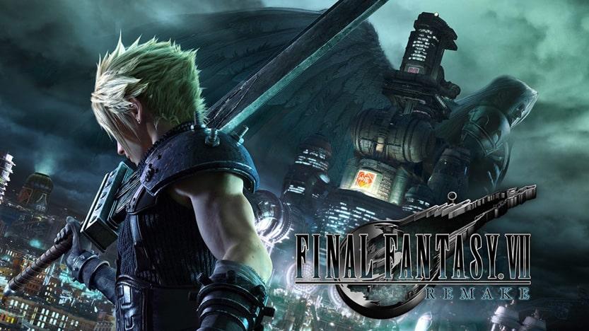 Test de Final Fantasy VII Remake sur PS4. Un retour à Midgar réussi
