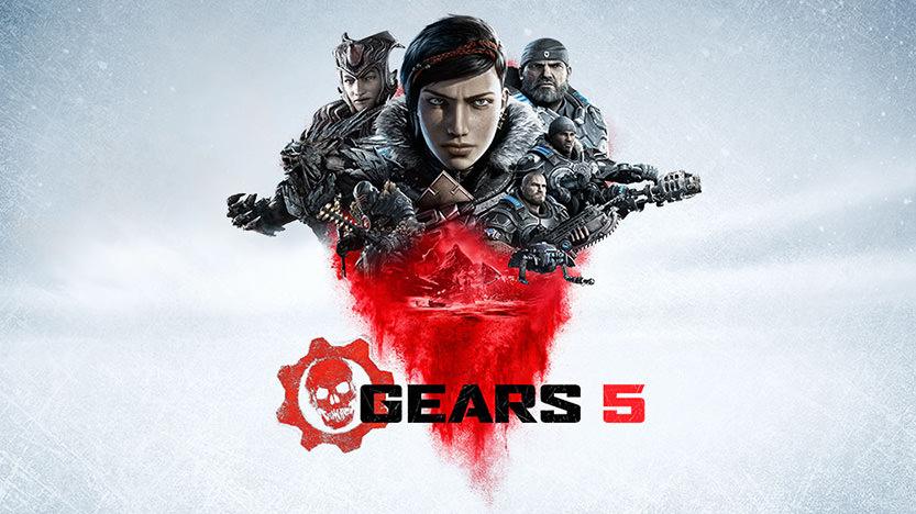 Test de Gears 5 sur Xbox One et PC : Une campagne solo qui m'a scotché