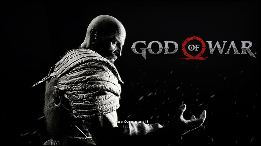 Test de God Of War : Kratos, le dieu de la guerre