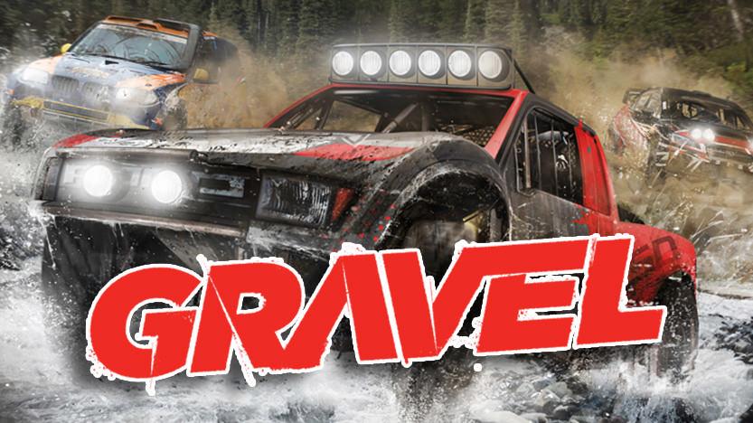 Test de Gravel : le jeu de course tout-terrain de Milestone