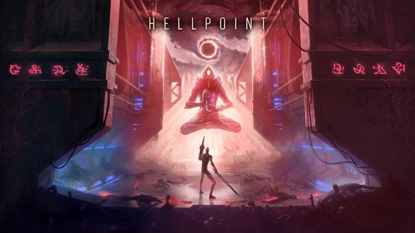 Test de Hellpoint sur PC, un action RPG mêlant science-fiction et épouvante