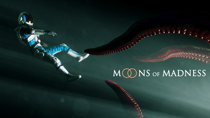 Test de Moons of Madness. Un jeu vidéo inspiré de l'univers de Lovecraft