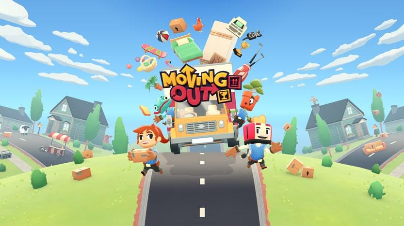 Test de Moving Out : un jeu vidéo qui déménage, surtout à plusieurs