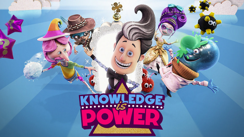 Test de Playlink : Knowledge is Power