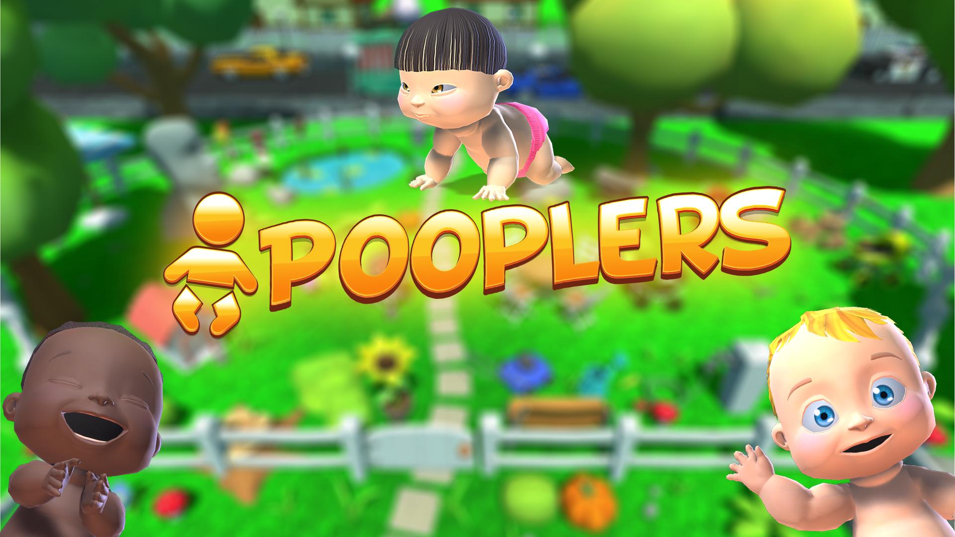 Test de Pooplers sur Nintendo Switch. Un jeu vidéo qui va vous faire chier