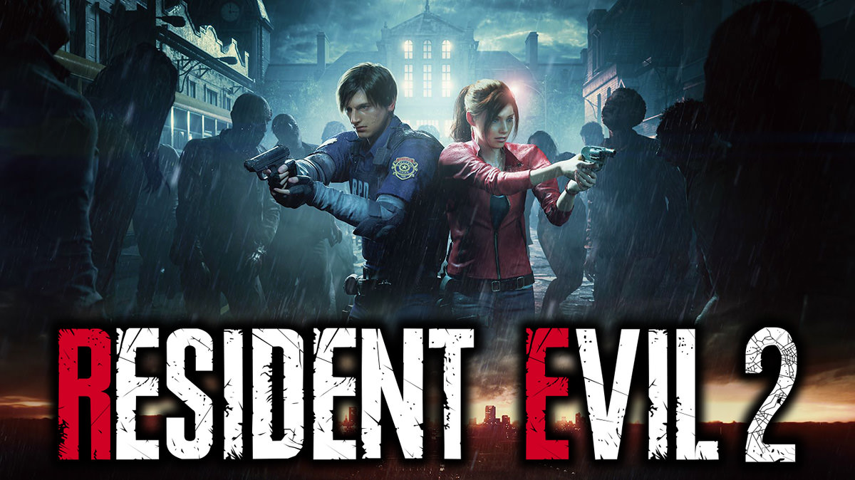 Test de Resident Evil 2 Remake. Bienvenue à Racoon City