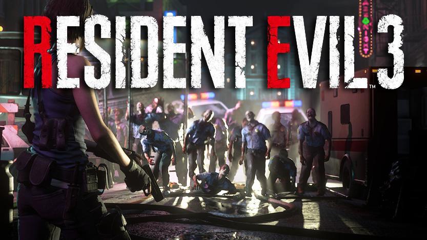 Test de Resident Evil 3 Remake. Retour à Racoon City