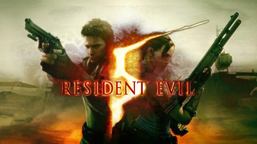 Test de Resident Evil 5 version remastérisée sur Xbox One