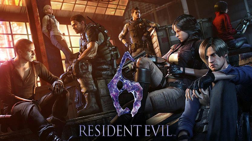 Découvrez le test du jeu Resident Evil 6 version remastérisée sur Xbox One