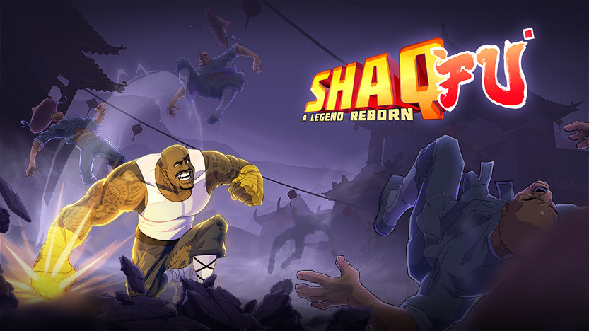 Test de Shaq Fu : A Legend Reborn PS4, Xbox One, Switch et PC