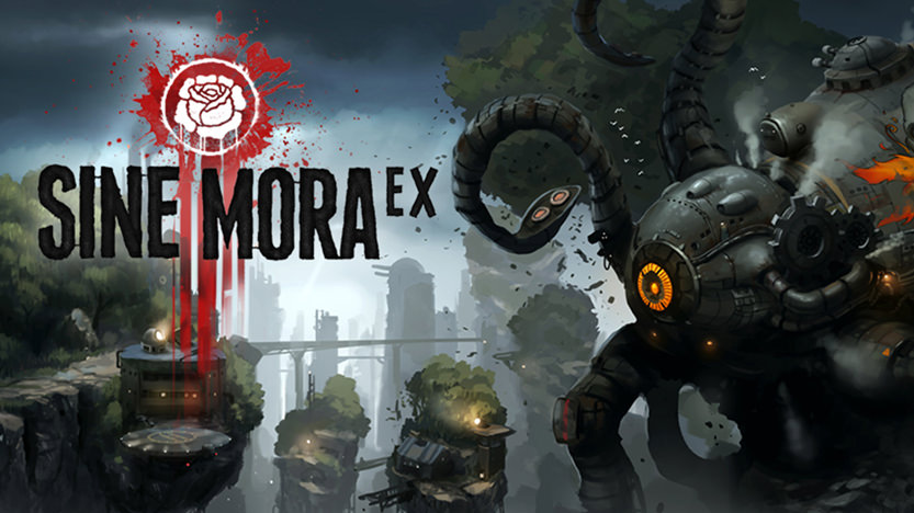 Test de Sine Mora EX : le shoot 'em up retro aux graphismes grandioses