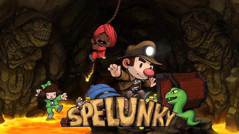 Test de Spelunky : le meilleur jeu vidéo indé de tous les temps