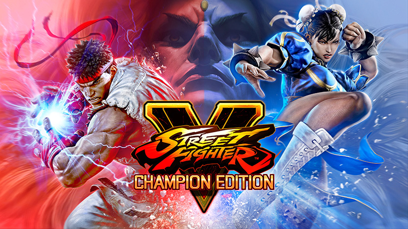 Test de Street Fighter V Champion Edition. La meilleure version de SFV