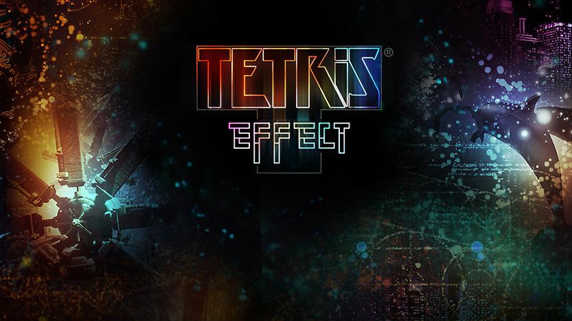 Test de Tetris Effect sur PSVR et en 2D. En un mot : époustouflant