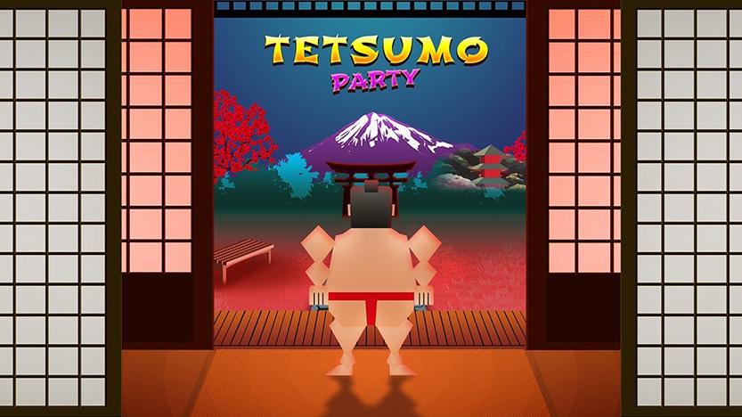 Test de Tetsumo Party. Le jeu vidéo inspiré de Nokabe, le Tetris humain