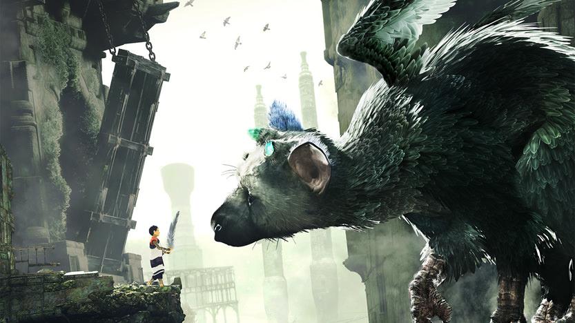 Découvrez le test du jeu The Last Guardian sur PlayStation 4. Un chef-d'euvre absolu ?