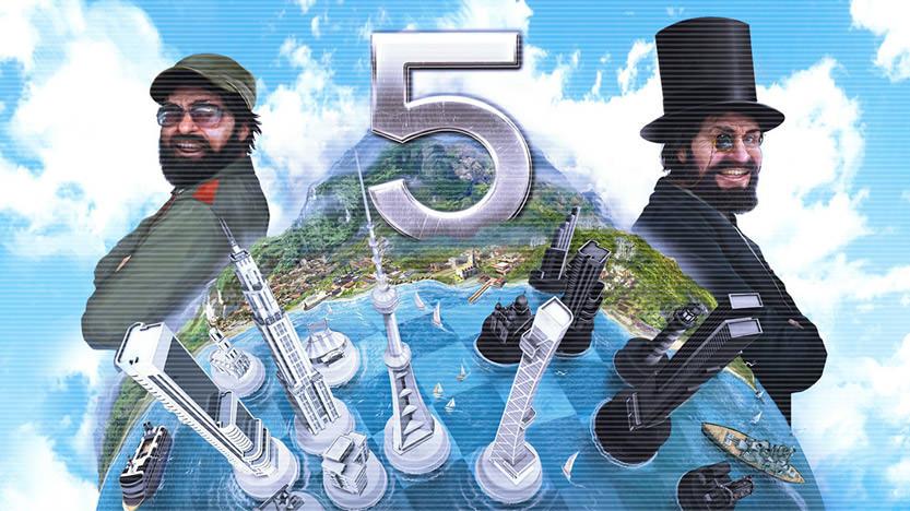 Test de Tropico 5 sur PS4 : Un jeu de gestion d'excellente facture