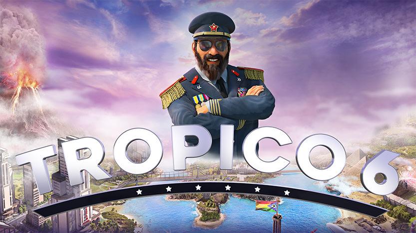 Test de Tropico 6 : Un jeu de gestion complet sans être trop complexe