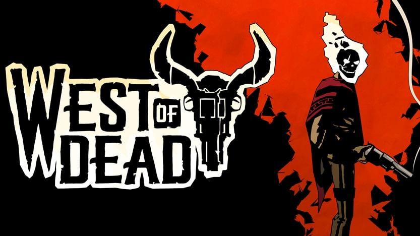 Test de West of Dead : une descente aux enfers avec Ron Perlman