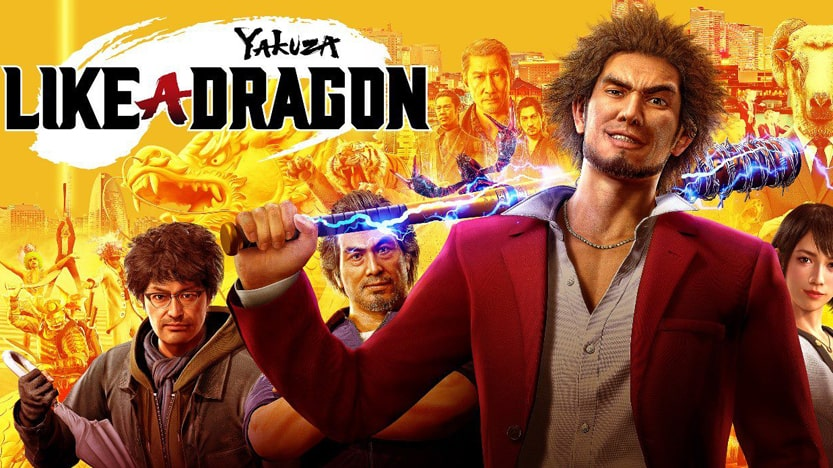 Test de Yakuza : Like a Dragon. La renaissance d'une saga iconique