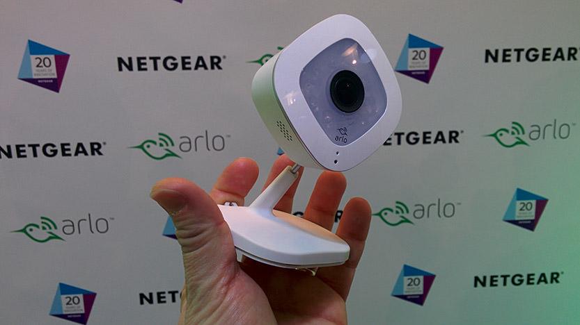 Test des caméras Arlo et Arlo Q de Netgear