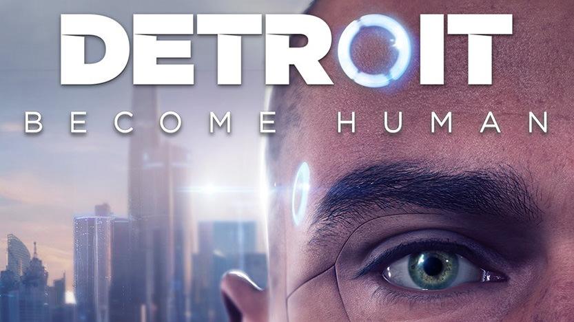 Test Detroit: Become Human PS4 : À mort les humains