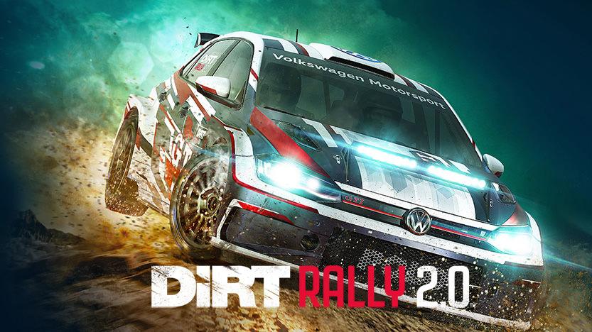 Test DiRT Rally 2 sur PS4. Un jeu de course aussi agréable qu'exigeant