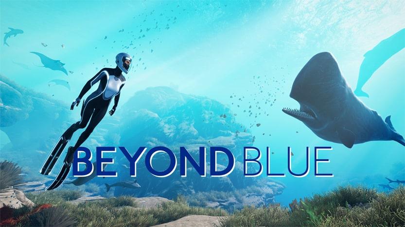 Test du jeu Beyond Blue : à la découverte du monde sous-marin