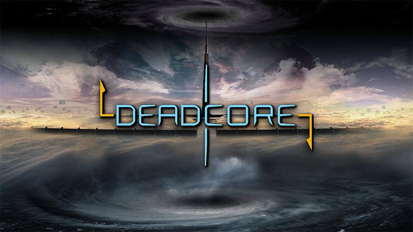 Test du jeu DeadCore, le FPS plateformer