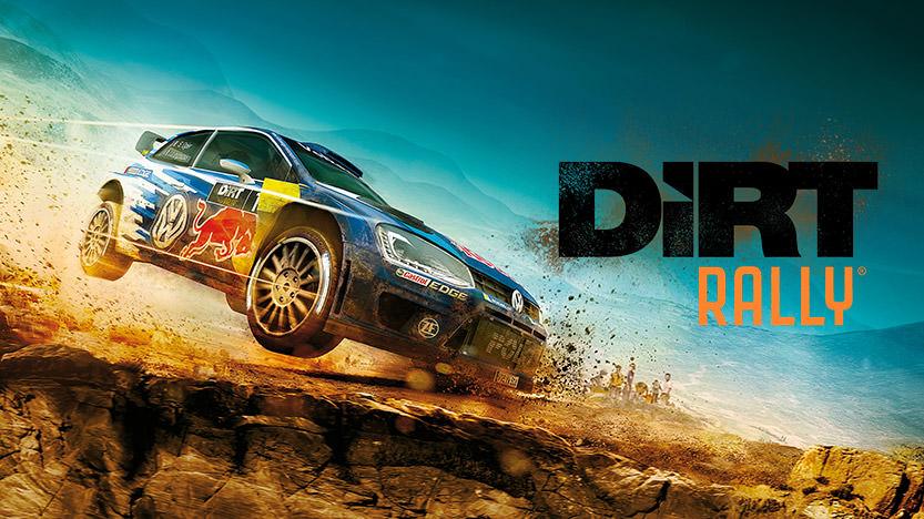 Test du jeu DiRT Rally
