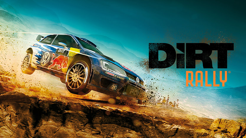 test du jeu dirt rally le meilleur jeu de rallye avis xbox one. Black Bedroom Furniture Sets. Home Design Ideas