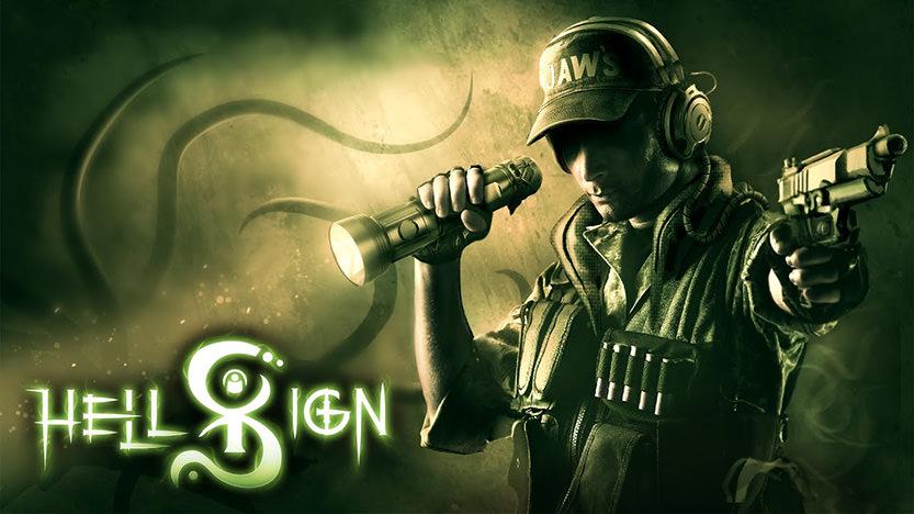 Test du jeu HellSign : l'expert en paranormal, c'est vous