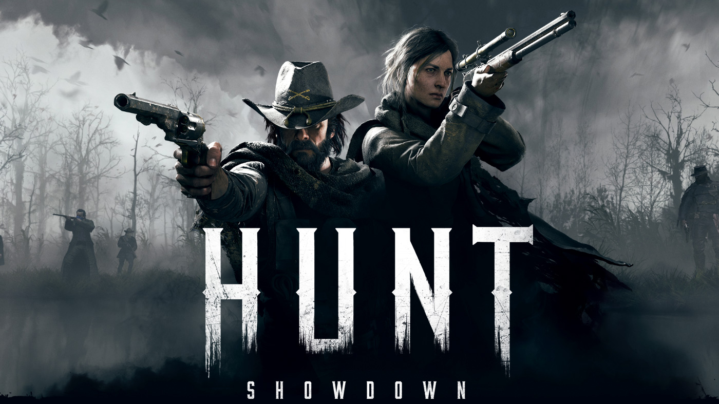 Test du jeu Hunt Showdown sur PS4. Cowboys et zombies en coop