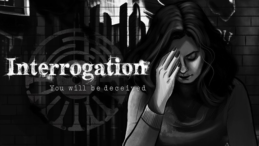 Test du jeu Interrogation: You will be deceived sur Nintendo Switch