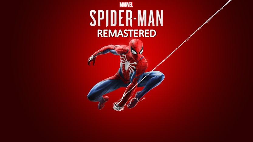 Test du jeu Marvel's Spider-Man Remastered sur PlayStation 5