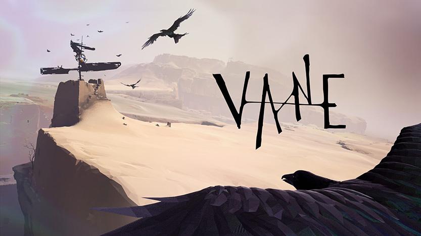 Test du jeu Vane sur PS4. Une patte artistique splendide, un jeu moyen