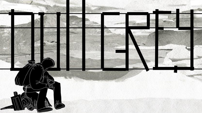 Test Dull Grey. Un roman vidéoludique court dans un monde post-apocalyptique