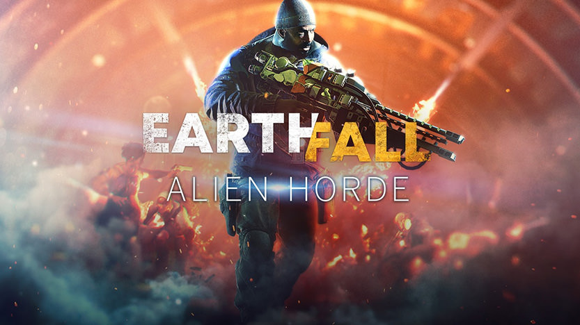 Test Earthfall: Alien Horde. Les extraterrestres envahissent la Switch