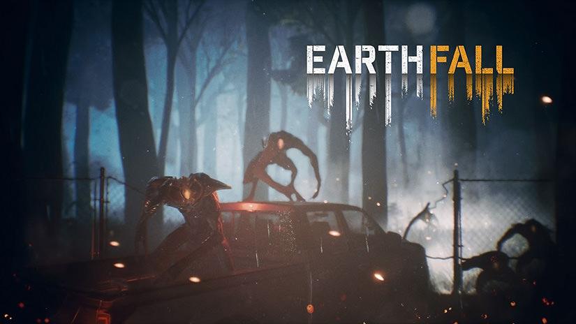 Test Earthfall d'Holospark disponible sur PS4, Xbox One et PC