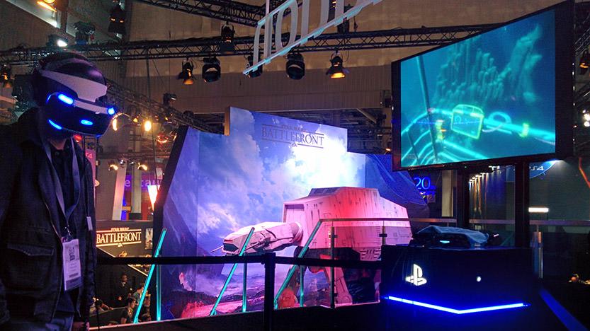 Test et avis sur le Playstation VR