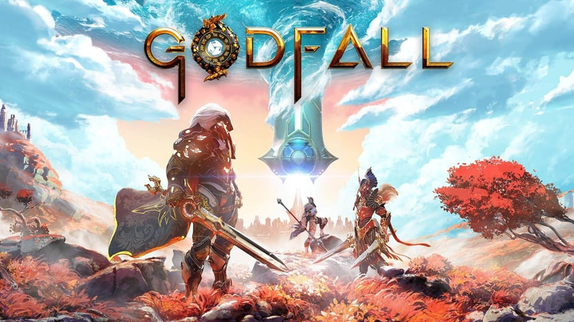 Test Godfall sur PS5. Le premier looter slasher sur PlayStation 5