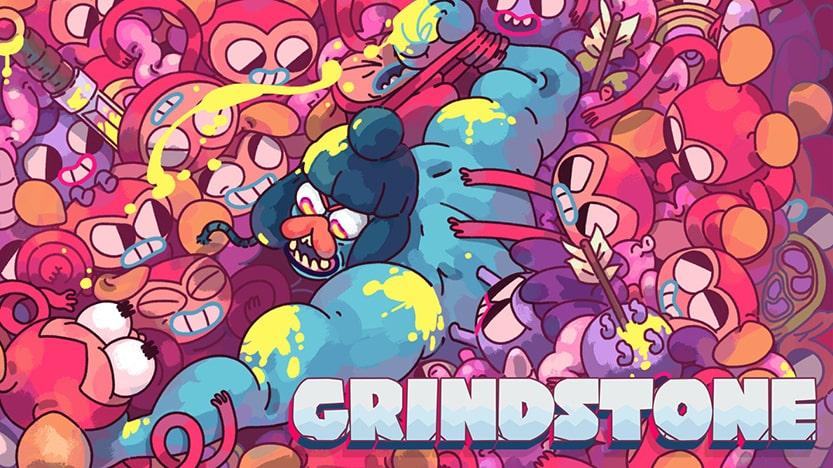 Test Grindstone. Un puzzle game réussi qui va vous rendre complètement accro