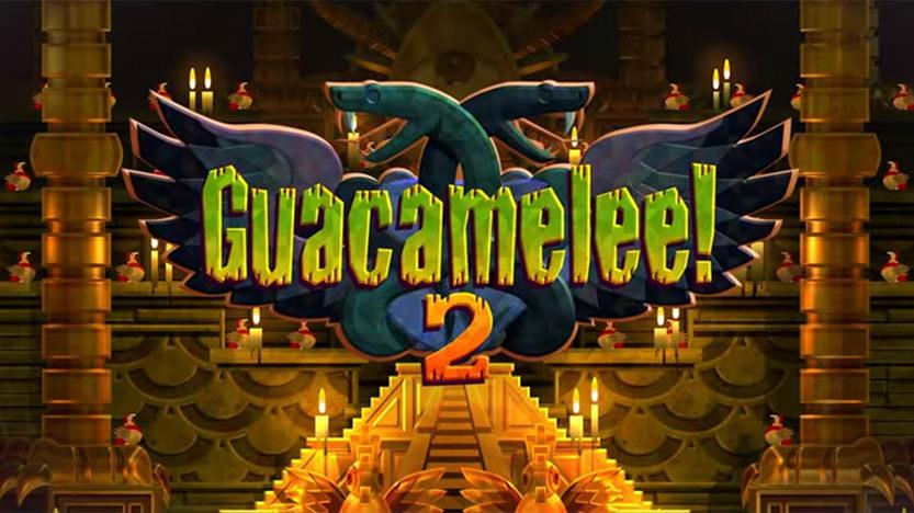 Test Guacamelee! 2. Le luchador Juan Aguacate reprend du service